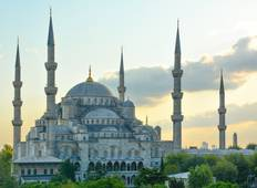 Istanbul City Break-4 Days Tour