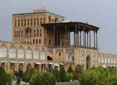 Ancient to Modern Iran  Tour