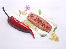 Michelin Star Foodie Experience in the Algarve Tour