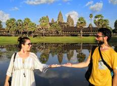 12 Day Vietnam & Cambodia Private Tour Tour
