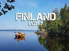 Sailing and Saunas in Finland! Tour