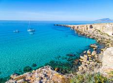 Sicilian Secrets - Discover Sicily and the Aegadian Islands Tour