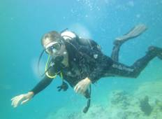 Sailing and Scuba Diving in Greece Tour