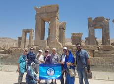 Exclusive Culture of Persia Tour