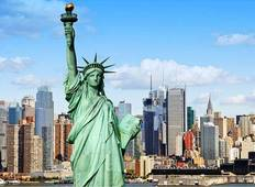 New York City 3 Days Tour-Guided Tour  Tour