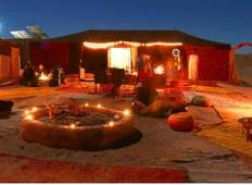 Marrakech to Merzouga Desert in 3 Days Tour