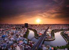 Vietnam Uncovered 2019-20 (Hanoi ) (from Ho Chi Minh City to Hanoi) Tour