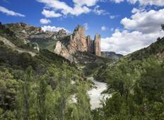 Action and Adventure in Pyrenees Tour