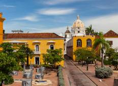 Classic Colombia - 16 days Tour