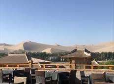 Best of Silk Road 10Days: Beijing, Xian, Dunhuang, Turpan, Urumqi and Kashgar Tour