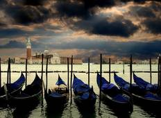 Venice and its lagoon: CroisiEurope puts Italy in the spotlight! (port-to-port cruise) Tour