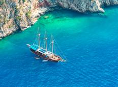 Sail Turkey Tour
