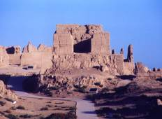 China Silk Road Xian to Kashgar 10 Days Tour