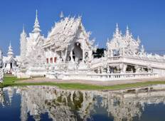 Bangkok to Angkor Wat 2019 - 29 days Tour