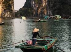 Hanoi to Hoi An For Teens - 8 days Tour