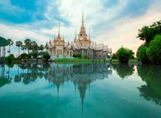 Highlights of Cambodia & Laos - 13 days Tour