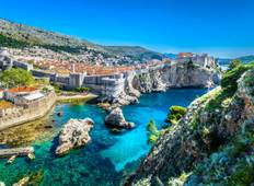 Best of Montenegro and the Croatian Islands Tour