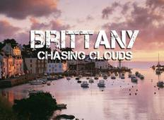 """Chasing Clouds\"" sailing trip in Brittany, France Tour"