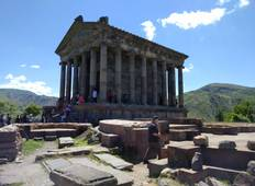 A Walk in the Mountains - Trek, Hike and Enjoy Armenia  Tour