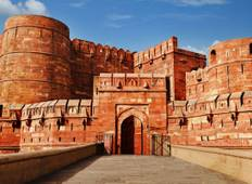 4 Day Amazing Golden Triangle Tour Tour