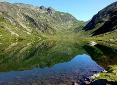 The Freedom Trail across the Pyrenees Tour
