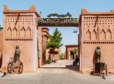 Morocco 9 Days Tour from Casablanca Tour