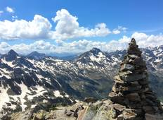 Walking in the Pyrenees: Long Weekend Tour in Andorra Tour