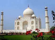 7 Days : Golden Triangle Tour with Mandawa Tour