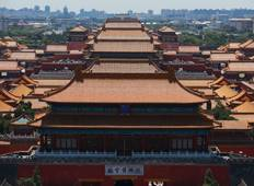 Beijing to Shanghai All Inclusive Tour Tour