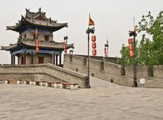China Golden Triangle - 8 Days To Beijing - Xian - Shanghai Tour