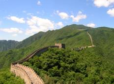 3 Day Package: Best of Beijing (Hotel Transfer, Guided Tour with Lunch) Tour