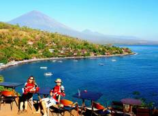 Bali MTB Explorer : Mountain Biking Tour 8D7N Tour