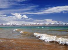 Tour to Song-Kul Lake and South Shore of Issyk-Kul Lake Tour