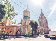 Baltics, Finland, Russia in 13 Days (Guaranteed Departure) Tour
