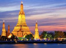 Paradise of Thailand Tour