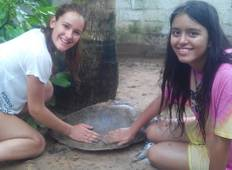 Turtle Conservation Project in Sri Lanka Tour