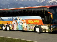 Sound of Music Tour Package Tour