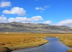 Nomads & Mountains of Central Asia & Mongolia Tour