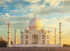 Budget Golden Triangle Tour Tour