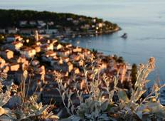 Dalmatian Vis And Hvar Islands Walk Tour