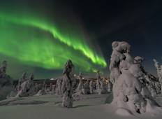 Northern Lights and Lapland (2019) Tour