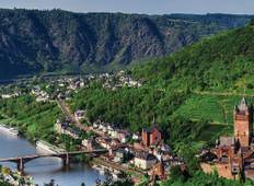 Rhine Treasures with Swiss Peaks Amsterdam to Zurich (2019) Tour