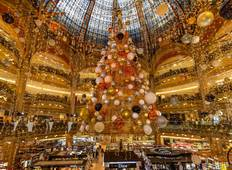 Festive Christmas Markets with Magnificent Europe and Paris (2019) Tour