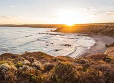 Uncover Maralinga and The Eyre Peninsula Port Lincoln to Adelaide (2019) Tour