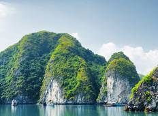 Vietnam and Cambodia Discovery (2019) Tour