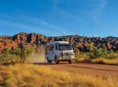 Purnululu 4WD Experience (2019) Tour