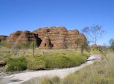 El Questro, Gorges and Purnululu Broome Return (2019) Tour