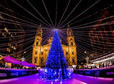 Festive Christmas Markets Berlin to Budapest (2019) Tour