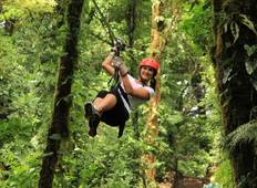 Costa Rica Family Escape Tour