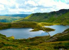 Highlights of Britain (including Lake District National Park) Tour